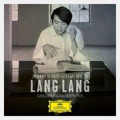 Bach: Goldberg Variations (Standard Edition) - Lang Lang