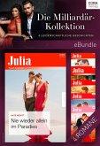 Die Milliardär-Kollektion - Sechs leidenschaftliche Geschichten (eBook, ePUB)
