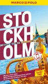 MARCO POLO Reiseführer Stockholm (eBook, PDF)