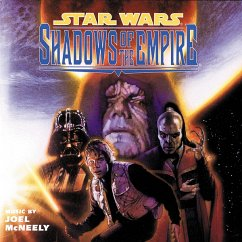 Star Wars: Shadows Of The Empire - Mcneely,Joel