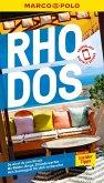 MARCO POLO Reiseführer Rhodos (eBook, PDF)