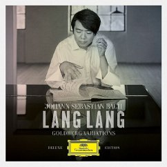 Bach: Goldberg Variations (Deluxe Edt.) - Lang Lang