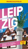 MARCO POLO Reiseführer Leipzig (eBook, PDF)