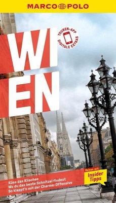 MARCO POLO Reiseführer Wien (eBook, PDF) - Breitegger, Benjamin; Weiss, Walter M.