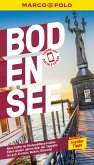 MARCO POLO Reiseführer Bodensee (eBook, ePUB)