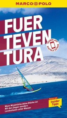 MARCO POLO Reiseführer Fuerteventura (eBook, PDF) - Schütte, Hans Wilm