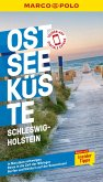 MARCO POLO Reiseführer Ostseeküste, Schleswig-Holstein (eBook, ePUB)