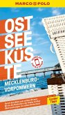 MARCO POLO Reiseführer Ostseeküste Mecklenburg-Vorpommern (eBook, PDF)