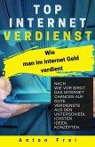 Top Internet Verdienst (eBook, ePUB)