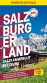 MARCO POLO Reiseführer Salzburg, Salzburger Land (eBook, PDF)