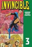 Invincible Bd.3 (eBook, PDF)