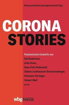 Corona-Stories (eBook, PDF)