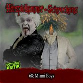 Folge 68: Miami Boys (MP3-Download)