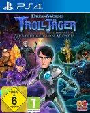 Trolljäger - Verteidiger von Arcadia (PlayStation 4)