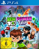 Ben 10: Power Trip! (PlayStation 4)