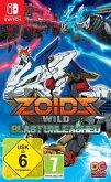 Zoids Wild: Blast Unleashed (Nintendo Switch)