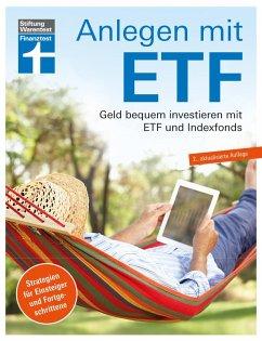 Anlegen mit ETF (eBook, ePUB) - Linder, Hans G.; Klotz, Antonie; Wallstabe-Watermann, Brigitte; Baur, Gisela