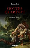Gottesquartett (eBook, ePUB)