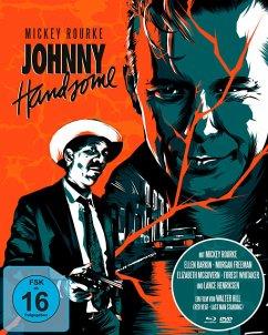 Johnny Handsome - Der schöne Johnny Mediabook