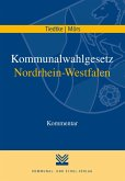 Kommunalwahlgesetz Nordrhein-Westfalen (eBook, PDF)
