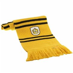 Harry Potter Schal Hufflepuff 190 cm