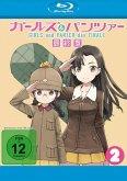 Girls und Panzer - Das Finale Teil 2