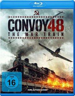 Convoy 48 - The War Train