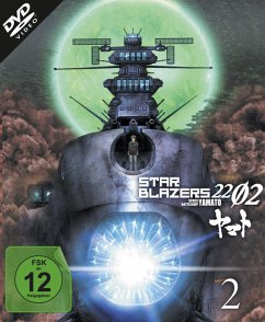 Star Blazers 2202 - Space Battleship Yamato - Vol.2