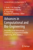 Advances in Computational and Bio-Engineering (eBook, PDF)