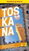 MARCO POLO Reiseführer Toskana (eBook, PDF)