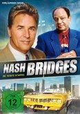 Nash Bridges - Staffel 4 - Episode 55-78