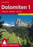 Dolomiten 1 (eBook, ePUB)