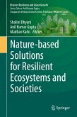 Nature-based Solutions for Resilient Ecosystems and Societies (eBook, PDF)