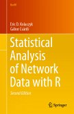 Statistical Analysis of Network Data with R (eBook, PDF)