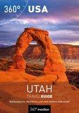 USA - Utah Travelguide (eBook, ePUB)