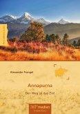 Annapurna (eBook, ePUB)