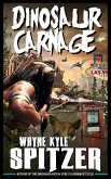 Dinosaur Carnage (Dinosaur Apocalypse, #11) (eBook, ePUB)