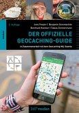 Der offizielle Geocaching-Guide (eBook, PDF)