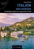 Italien - Der Norden (eBook, ePUB)