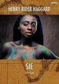 SIE (eBook, ePUB)