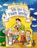 Stille Post für Fräulein Samstag (Mängelexemplar)