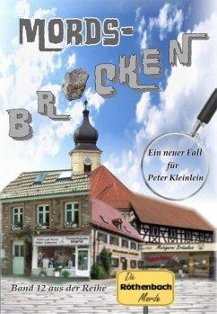 Mords-Brocken (eBook, ePUB) - Dümler, Günther