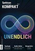 Spektrum Kompakt - Unendlich (eBook, PDF)