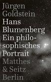 Hans Blumenberg (eBook, ePUB)