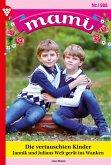 Mami 1988 - Familienroman (eBook, ePUB)