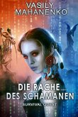 Survival Quest: Die Rache des Schamanen (eBook, ePUB)