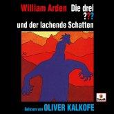 Oliver Kalkofe liest: Die drei ??? und der lachende Schatten (MP3-Download)