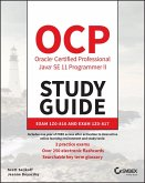 OCP Oracle Certified Professional Java SE 11 Programmer II Study Guide (eBook, ePUB)
