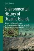 Environmental History of Oceanic Islands (eBook, PDF)