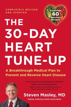 30-Day Heart Tune-Up